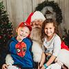 Williams Santa Portraits-4