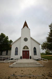 Immanuel Lutheran Church-Taylor, Texas