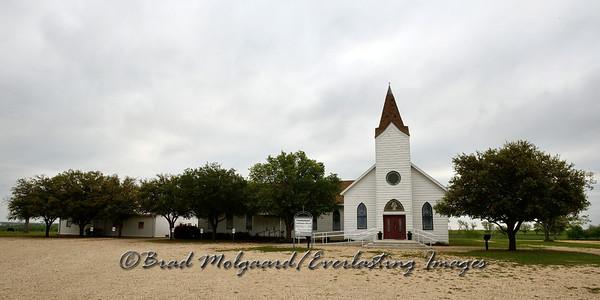 Immanuel Lutheran Church-Taylor, Texas