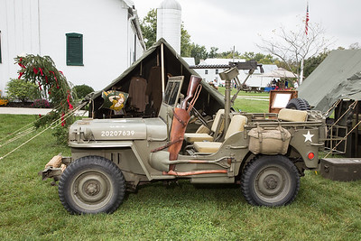 WW2 Weekend, Williamsport MD