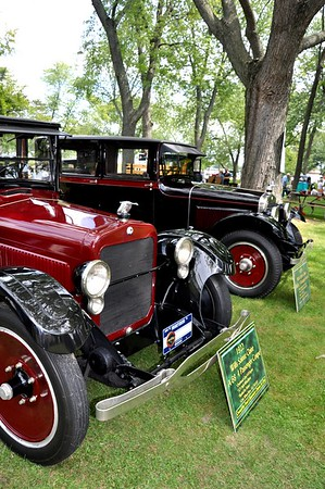 2012 Wills Sainte Claire Automobile in Marysville Park, Marysville, MI