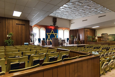 Winands Road Synagogue