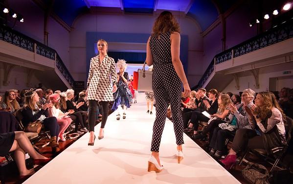 Winchester Fashion Show 2016