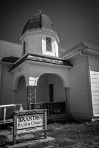 Brandon Baptist Church
