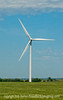 Wind turbine, windmill, wind farm