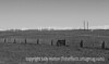 Wind farm in Wyoming