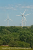 Wind turbines; best viewed in the largest sizes
