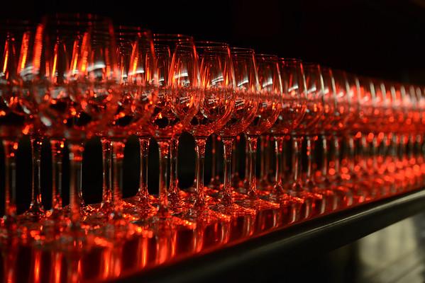 Wine Dinner May 2014 Sheraton