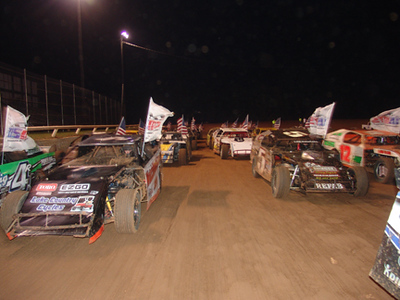 z-USMTS four abreast