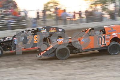 Winston Speedway Ethanol Tour 8-15