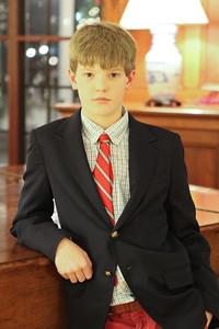 Handsome William