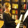Anaïs piano recital