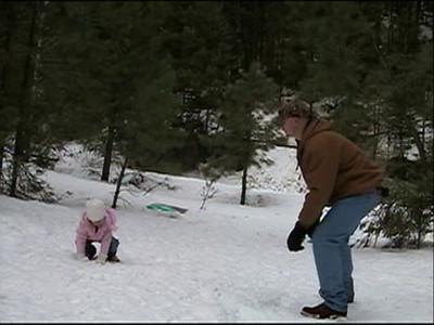 Princess Winter Camp Part 2