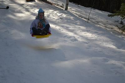 Winter Camp 2012