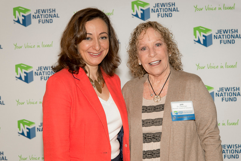 JNF | Winter Connections Breakfast