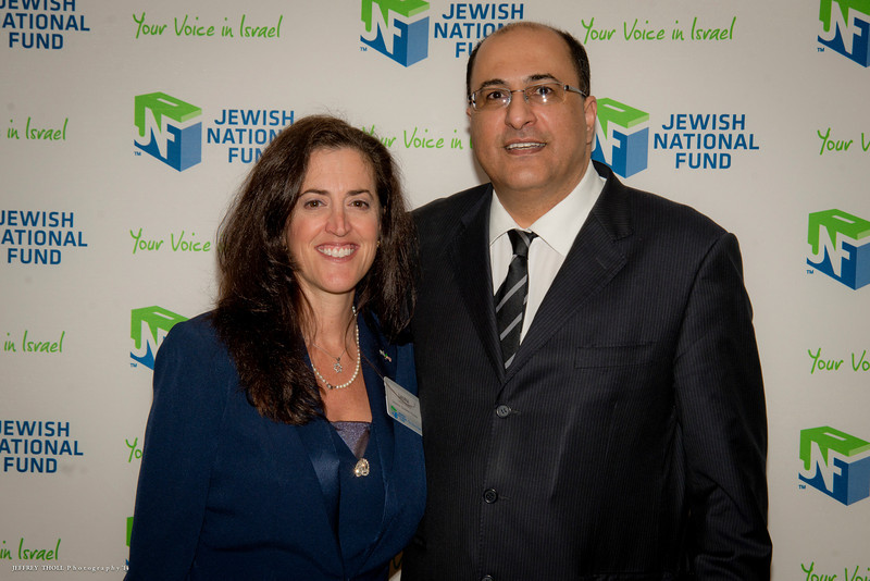 JNF   Winter Conference