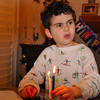 "The first night of Hannukah - <br /> ""Hey where are my presents?"""
