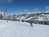 Vail on a beautiful day
