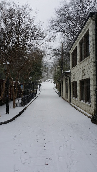 ...And this just looks like Germany on a snowy day.