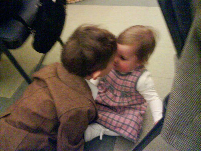 Griffin + Sadie