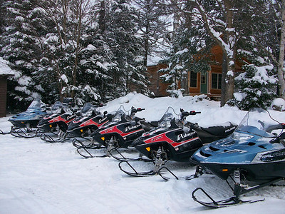 Our 2010 rentals.