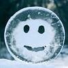 Smiling Ice