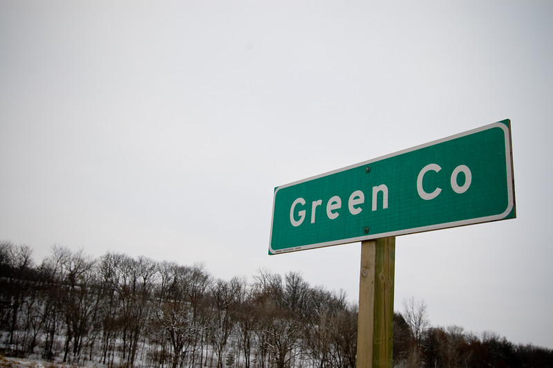 Green County, WI is the historical heart and epicenter of Wisconsin<br /> artisan cheesemaking.