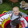 Jesse and Sarah's son Ethan.  The next generation of water sport enthusiasts is born.