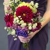 2012.12.01 Jessica Berbling & David Cunningham Wedding