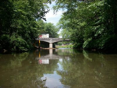 Wish You Were Here: The Columbia St (Rt 443) Bridge Repairs