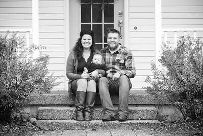 Wisner Family 2014