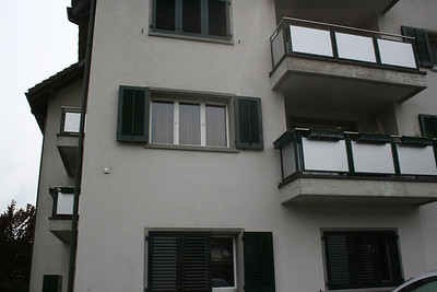 Wohnung Kapellenweg 2, Nesselnbach