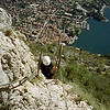 Via Ferrata near Riva del Garda