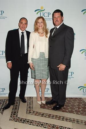 Nestor Serrano, Gwen Bey, Gregg Buttle photo by Rob Rich © 2008 robwayne1@aol.com 516-676-3939