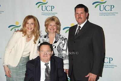 Gwen Bey, Max Konigsberg, Audrey Konigsberg, Gregg Buttle photo by Rob Rich © 2008 robwayne1@aol.com 516-676-3939