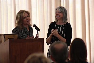 Women in Business 4/23/14