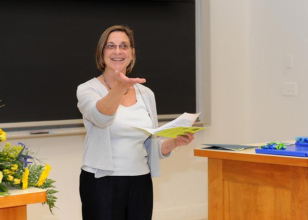Women in Science 2011