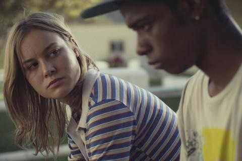 """. Brie Larson stands out as a supervisor at a group facility for foster kids in \""""Short Term 12,\"""" in theaters Aug. 23."""