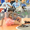 2014 Junior Womens Freestyle Nationals <br /> 139 - Champ. Round 2 - Cassandra Herkelman (Iowa) over Anais Agarrot (New York) (TF TF 10-0)