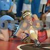2014 USAW Jr Women`s FS Nationals<br /> 139 - Cons. Round 4 - Anna Poyner (Iowa) won by tech fall over Morgan Vanlanen (Wisconsin) (TF 17-6)