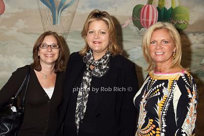 Hana  Rubin, Jane Elfers, Kathleen McFeeters  photo by Rob Rich © 2008 robwayne1@aol.com 516-676-3939
