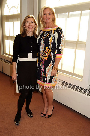 Liz Rodbell, Kathleen McFeeters photo by Rob Rich © 2008 robwayne1@aol.com 516-676-3939