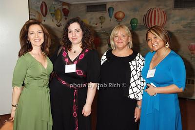 Valerie Krioski, Christine Galasso, Carol Ientile, Nancy Schuster photo by Rob Rich © 2008 robwayne1@aol.com 516-676-3939
