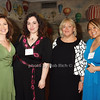 Valerie Krioski, Christine Galasso, Carol Ientile, Nancy Schuster<br /> photo by Rob Rich © 2008 robwayne1@aol.com 516-676-3939