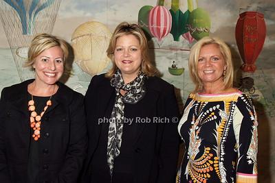 Marnie Omanoff, Jane Elfers, Kathleen McFeeters  photo by Rob Rich © 2008 robwayne1@aol.com 516-676-3939
