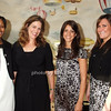 Therese Brown, Carol McCabe, Anushka Ranchandani , Leigh Varis<br /> photo by Rob Rich © 2008 robwayne1@aol.com 516-676-3939
