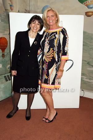 Mara Grant, Kathleen McFeeters photo by Rob Rich © 2008 robwayne1@aol.com 516-676-3939