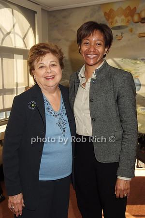 Margo Pangalos, Sophie Murirheadeh photo by Rob Rich © 2008 robwayne1@aol.com 516-676-3939