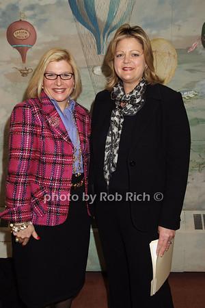 Caroline Gundeck, Jane Elfers photo by Rob Rich © 2008 robwayne1@aol.com 516-676-3939