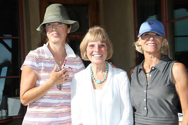 Women's Member-Guest 2012